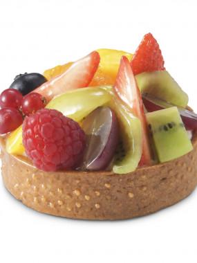 La Tarte aux Fruits