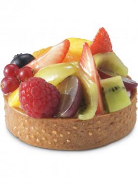 La Tartelette aux Fruits
