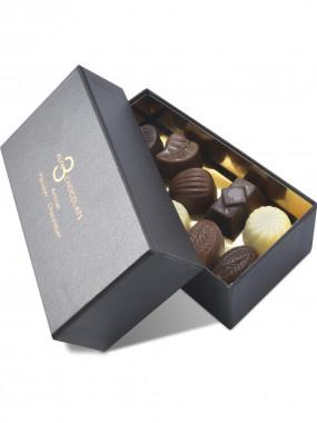 Boîte de 20 chocolats