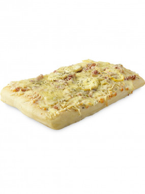 Pizza 3 fromages (grand format)
