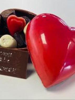 coeur garni fete des meres